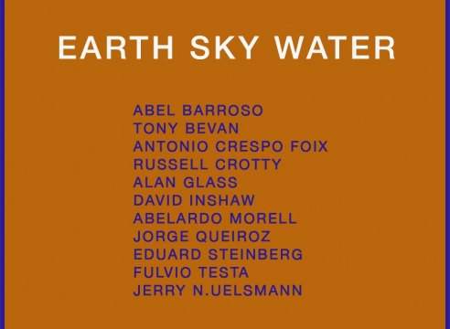 EARTH SKY WATER