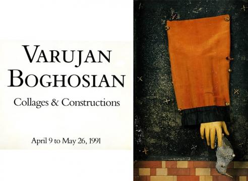 Varujan Boghosian