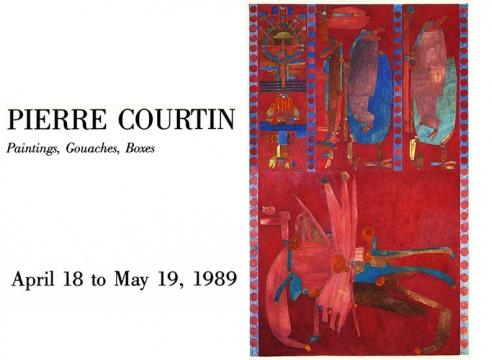 Pierre Courtain