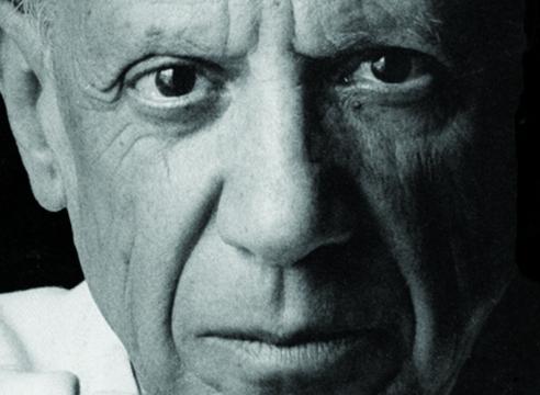 Picasso: Femmes