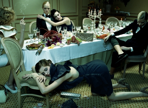 Dinner Party #7