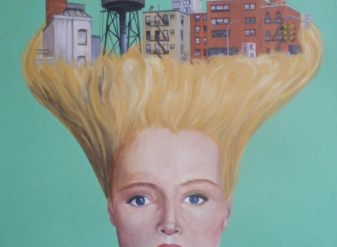 Hair: celebration art and fashion