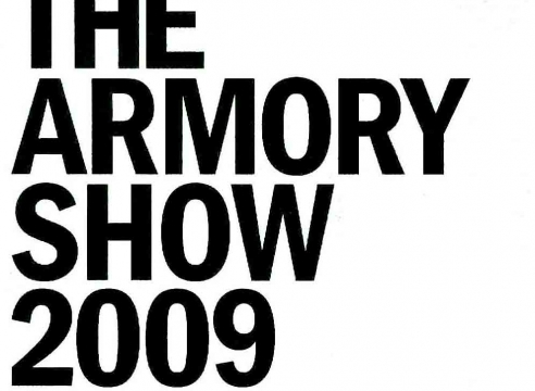 Independent Special project for The Armory Show