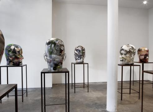 Carolina Nitsch Project Room