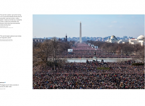 Washington Post on Pete Souza's 'Shade