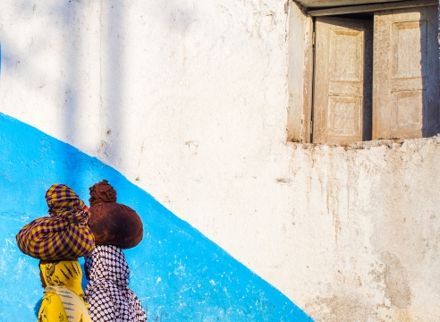 PEDRO SILMON ON REFRACTION: NEW PHOTOGRAPHY OF AFRICA AND ITS DIASPORA