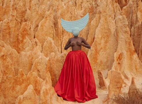 okayafrica. on Refraction: New Photography of Africa and Its Diaspora
