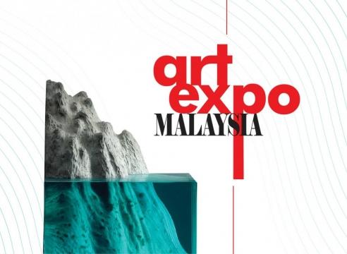 Now on: Art Expo Malaysia