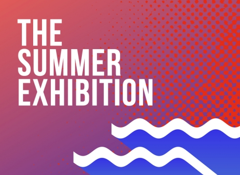 2018 Summer Group Exhibition