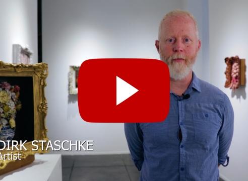 DIRK STASCHKE ||| Matter of Perspective