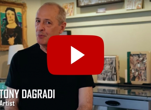 Tony Dagradi ||| Diffusion