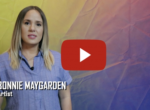 Bonnie Maygarden ||| Paradise
