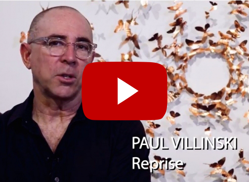 Paul Villinski ||| Reprise