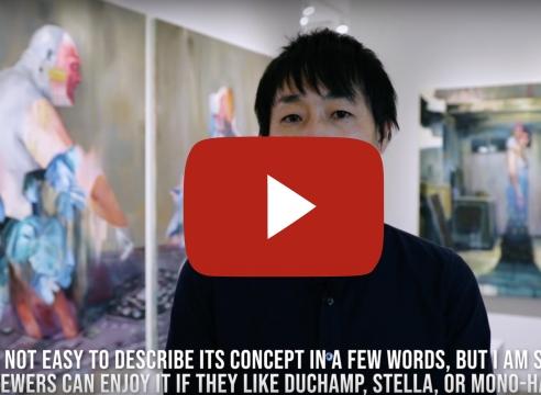 AKIHIKO SUGIURA ||| KYORAI (去来) : Coming and Going