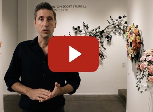 CARLTON SCOTT STURGILL ||| Life in Bloom