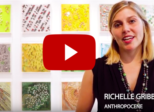 Richelle Gribble ||| Anthropocene