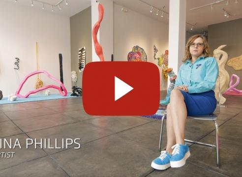 GINA PHILLIPS ||| Shape-Memory