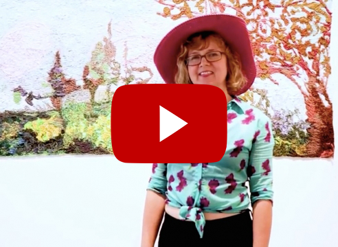 Gina Phillips ||| Crow Valley Exhibition