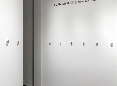 Adam Mysock