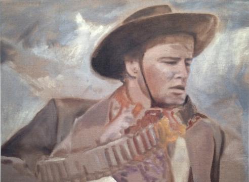 Bettina Magi: Movie Cowboys