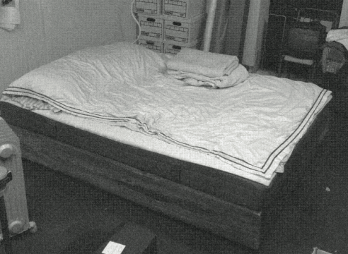 Stephen Zerbe: Bed Sized Works