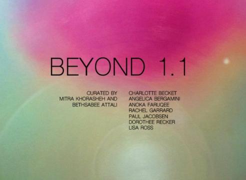 Beyond 1.1