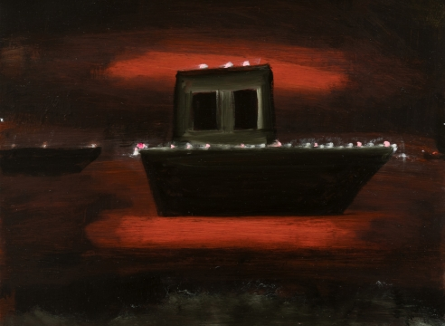 more art by Lynch
