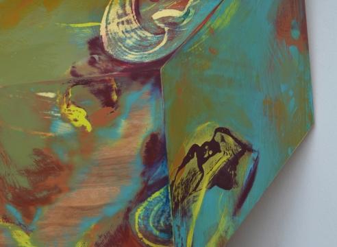 Melinda Rosenberg Solo Exhibition