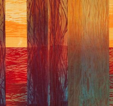 """""""A Broader Interpretation of Southwest 'Landscapes'"""""""