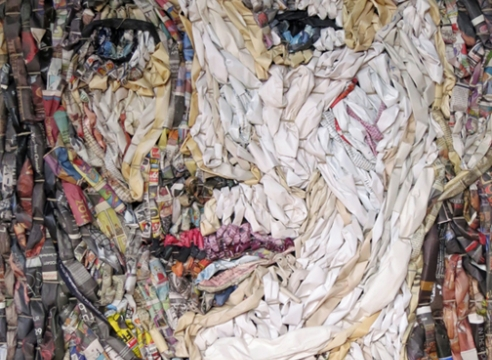 """Portraits"", Gugger Petter"