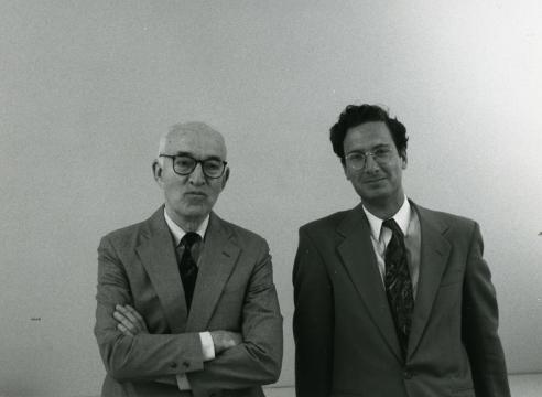 30 Years: Frumkin/Adams - George Adams Gallery