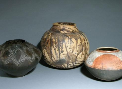 Traditional Ceramics of Southern Africa