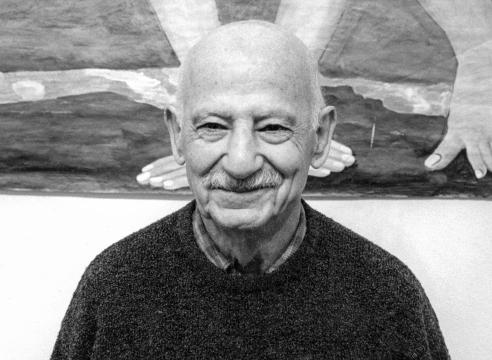 Image of Charles Garabedian