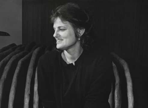 Image of Mia Westerlund Roosen
