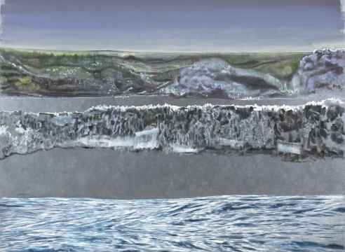 Ena Swansea - Marine Paintings