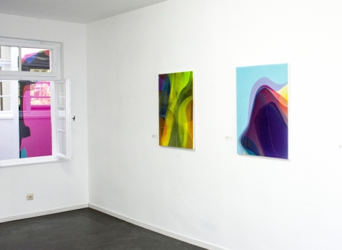 Spring 2017 - Group Exhibition