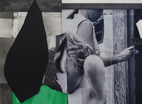 Sheilah Wilson ReStack + Dani Leventhal ReStack - House Becomes You