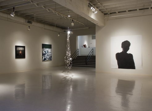 Group Exhibition of Gallery Artists