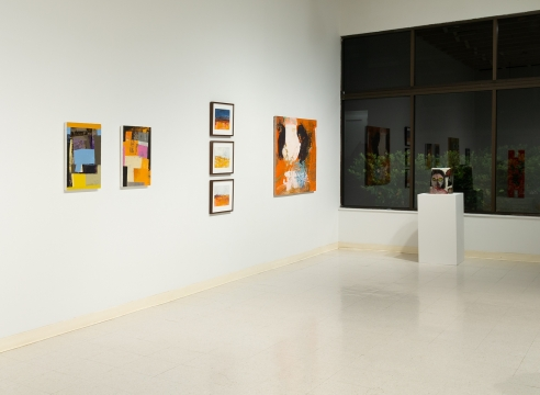 Holiday Group Exhibition