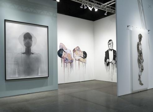 Seattle Art Fair 2017