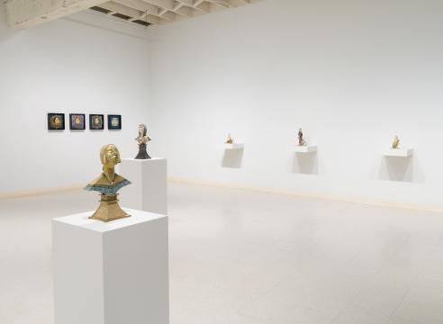 Connie Kiener - Flight Paths - Russo Lee Gallery