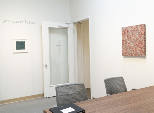 In The Office: Jovencio de la Paz