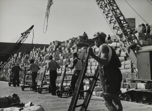 Margaret Bourke-White 1936-39