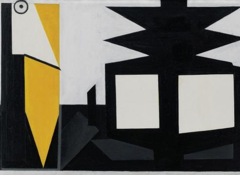 William Klein: Paintings, Etc.