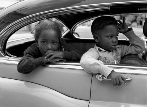Vivian Maier: Unpublished