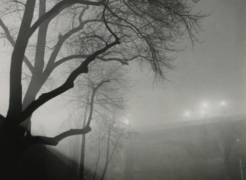 Brassai: Paris at Night
