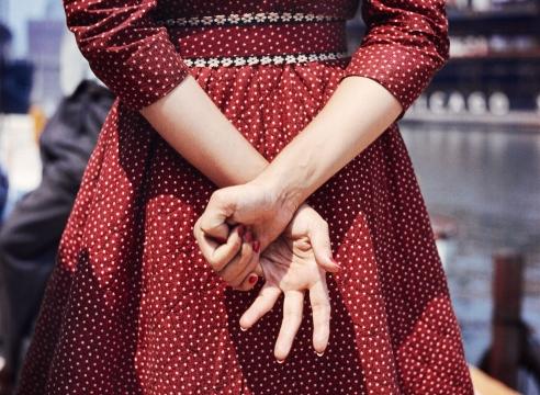 Vivian Maier: In Her Own Hands