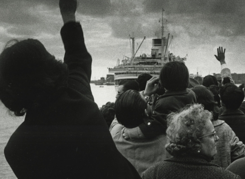 The New Beginning for Italian Photography: 1945-1965