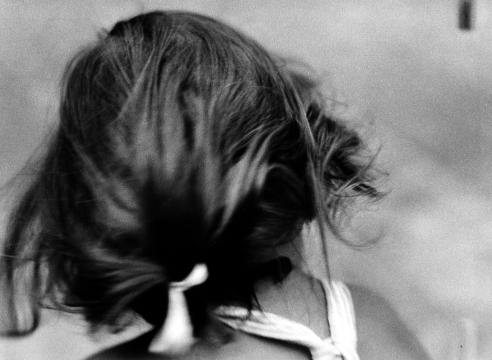 Saul Leiter: Early Black & White