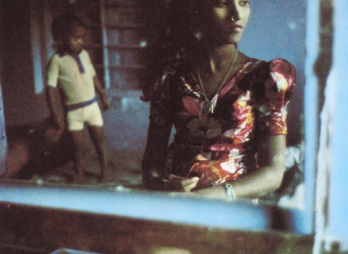 Sacred Sight: Photographs in India